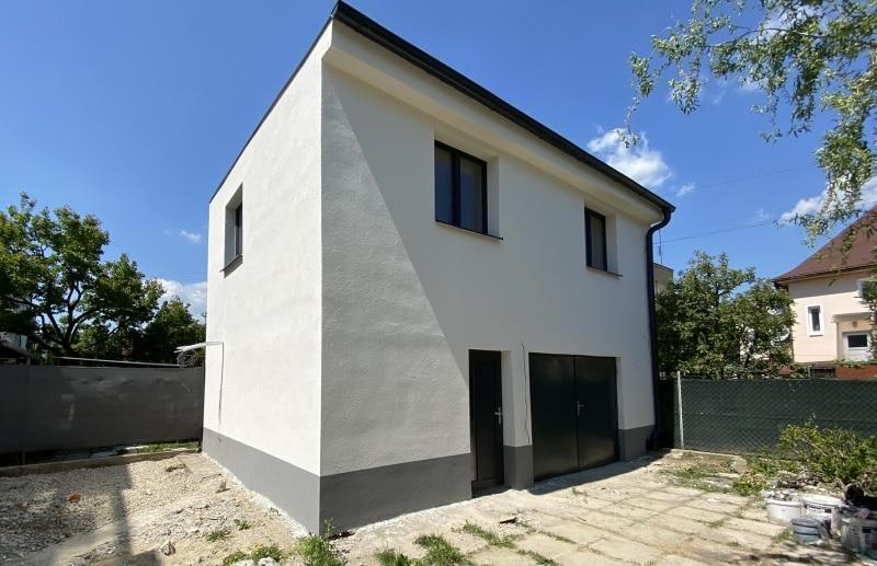 Na prenájom polyfunkčná budova, Trenčín – SIHOŤ 1, garáž + parkovanie